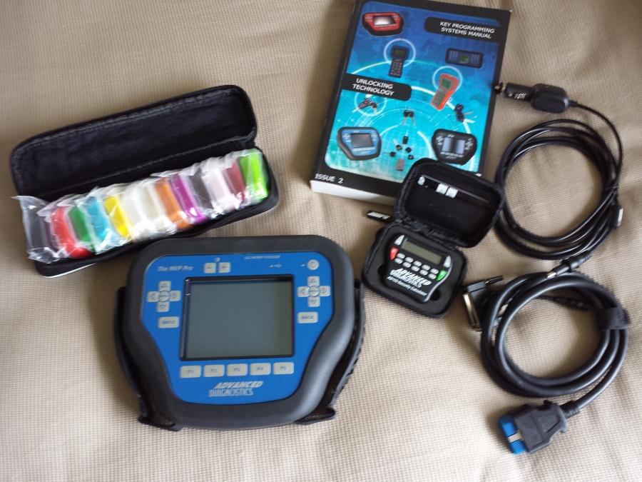 Vehicle Diagnostic Tools